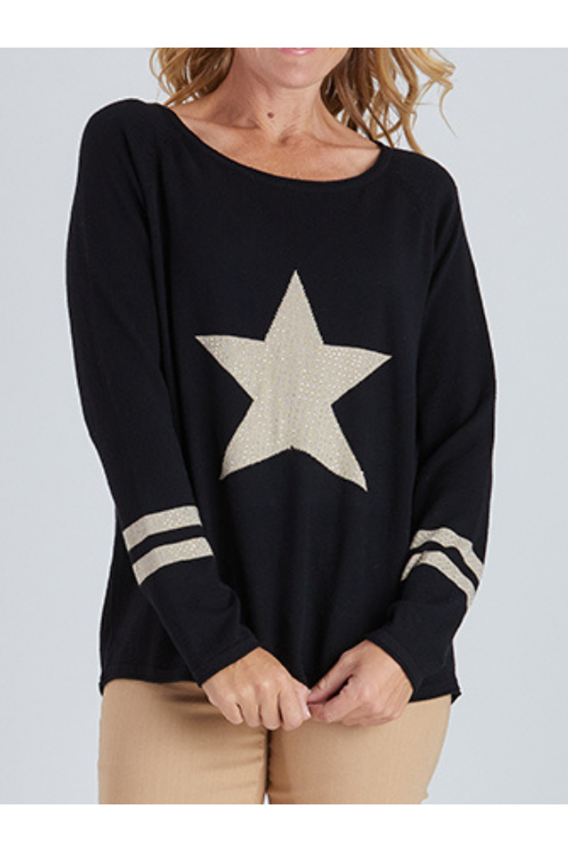 threadz-jumper-diamante-star-knit-38354