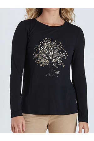 THREADZ-TOP-SEQUIN-TREE-TEE-38604