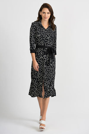 POLKA DOT DRESS 201387