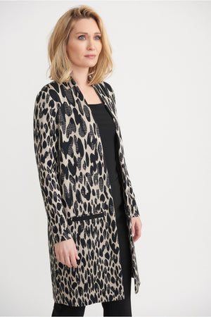 ANIMAL PRINT COVER UP 203571