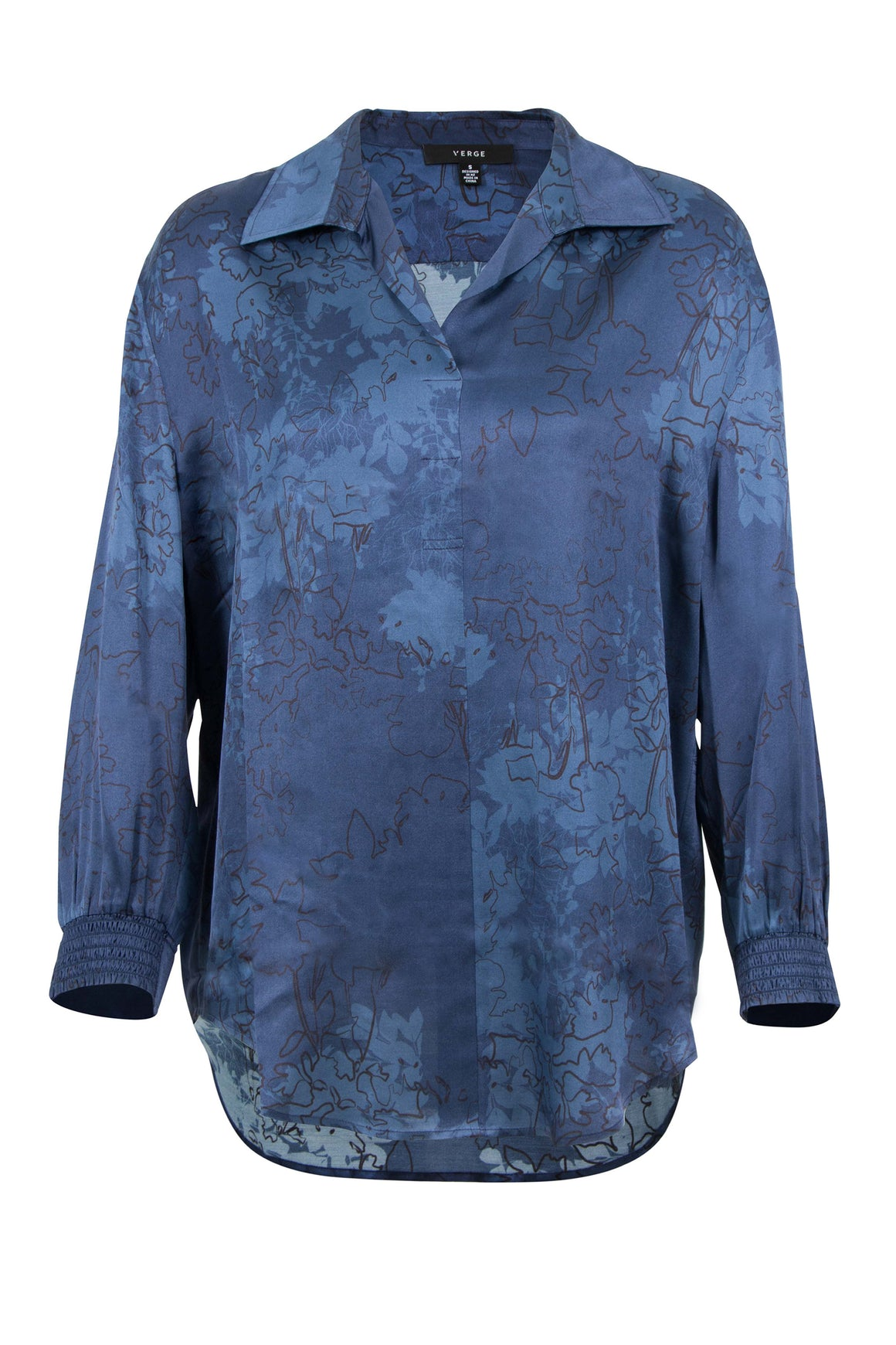 MULBERRY SHIRT 5770FN