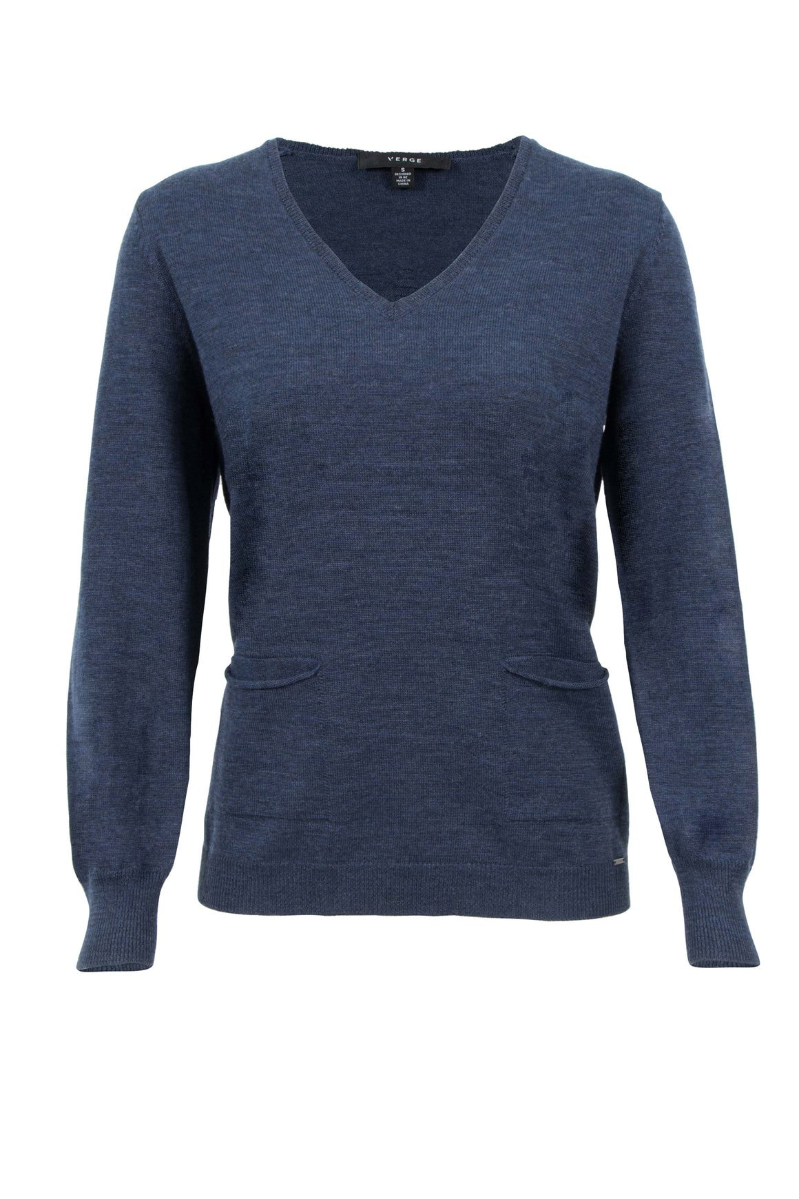 COLLIDE SWEATER 5788SF