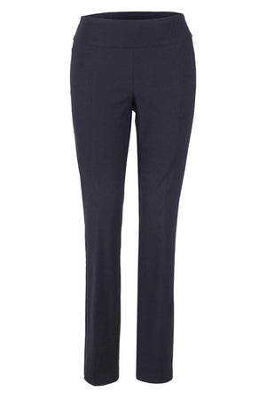 STRAIGHT LEG TECHNO PANT 64562