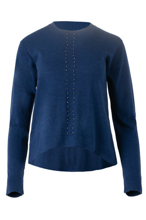 COBY SWEATER 6624BR