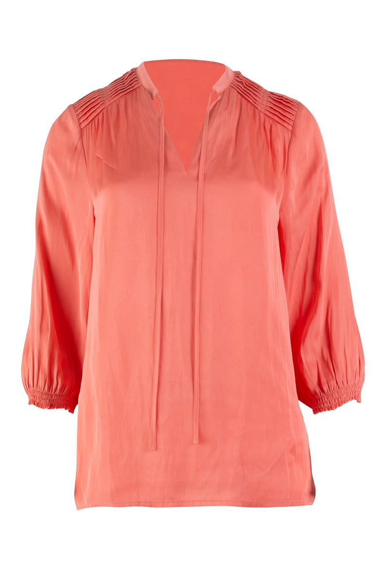CAMELOT BLOUSE 6943FN