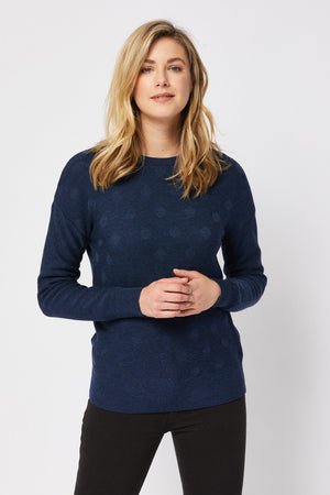 PIKE MERINO SWEATER 518