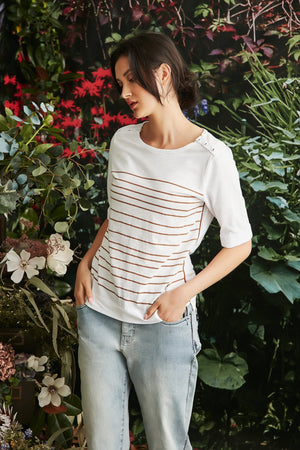 *PRE ORDER VIEW TOP - STRIPE