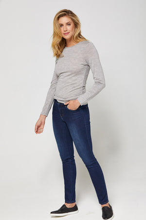 BROOKLYN SKINNY LEG JEANS 276
