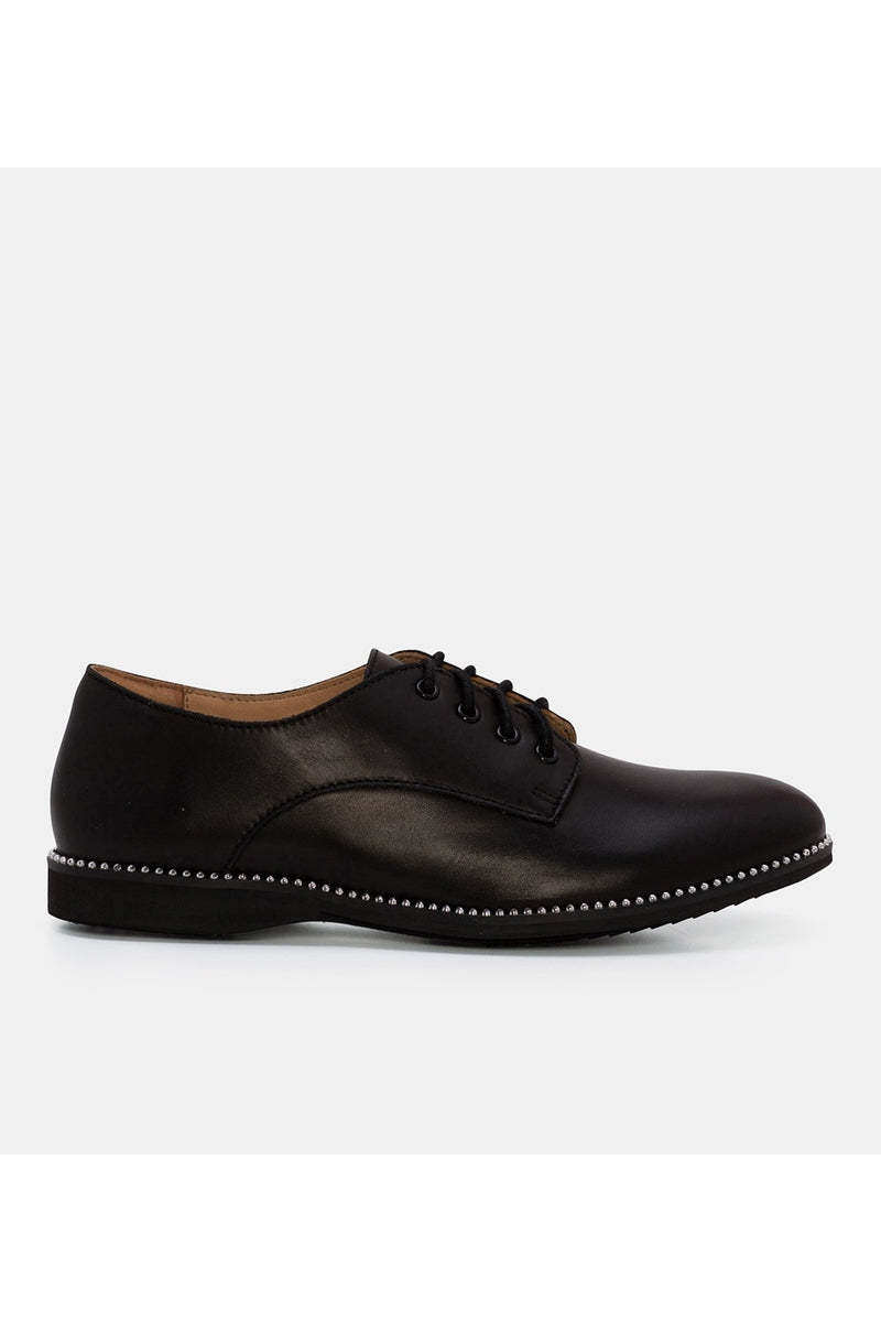 DERBY BLACK STUD SC00556