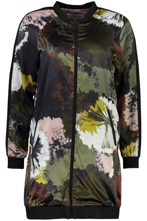 FLORAL & HARDY BOMBER FO5044