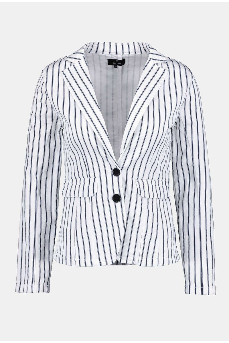 BLAZER STRIPE JACKET 405631MNR