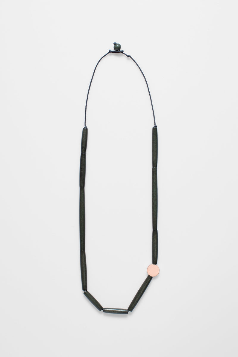 LANNA LONG NECKLACE N2411