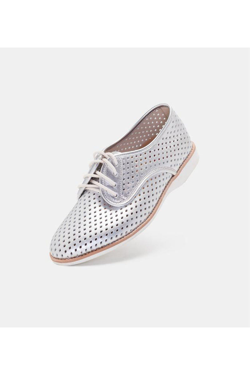 DERBY PUNCH - SILVER SC00029