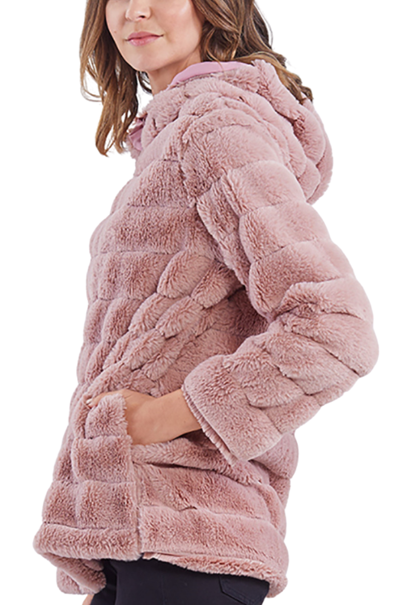 HAMMOCK-VINE-FAUX-FUR-JACKET-WITH-HOOD-38862