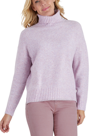 GOGRDON-SMITH-JUMPER-SPECKLE-ROLL-NECK-KNIT-38887