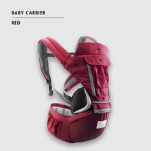 Load image into Gallery viewer, Ergonomic Baby Carrier