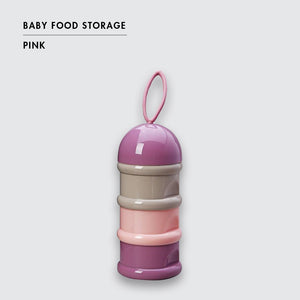 Food Travel Container