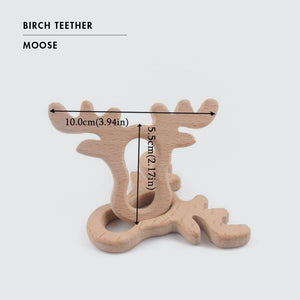 Birch Teether