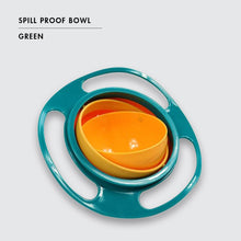 Load image into Gallery viewer, Spill-Proof Bowl
