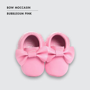 Bow Moccasin
