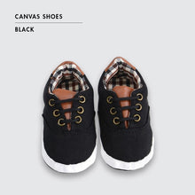Load image into Gallery viewer, Canvas Sneaker