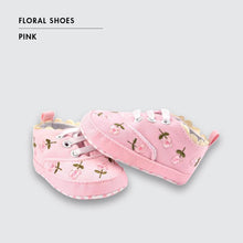 Load image into Gallery viewer, Floral Shoes