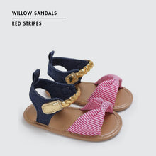 Load image into Gallery viewer, Girl Sandals - Various Styles