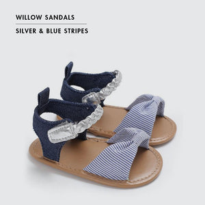 Girl Sandals - Various Styles