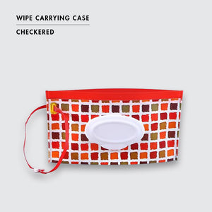 Wipe Carrying Case