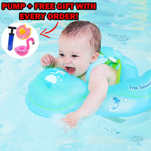 Load image into Gallery viewer, baby swimming ring