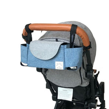 Load image into Gallery viewer, Baby Stroller Accessories Bag