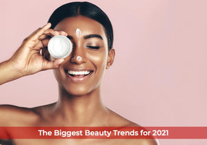 The Biggest Beauty Trends for 2021