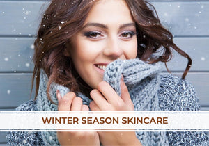 How To Take Care of Your Skin in the Winter Season