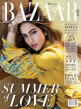 We'll Always Have Summer - Harpers Bazaar