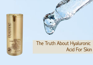 The Truth About Hyaluronic Acid For Skin