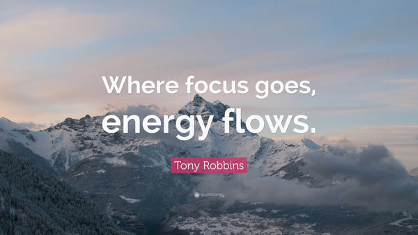 Tony Robbins quote - tjuptjup