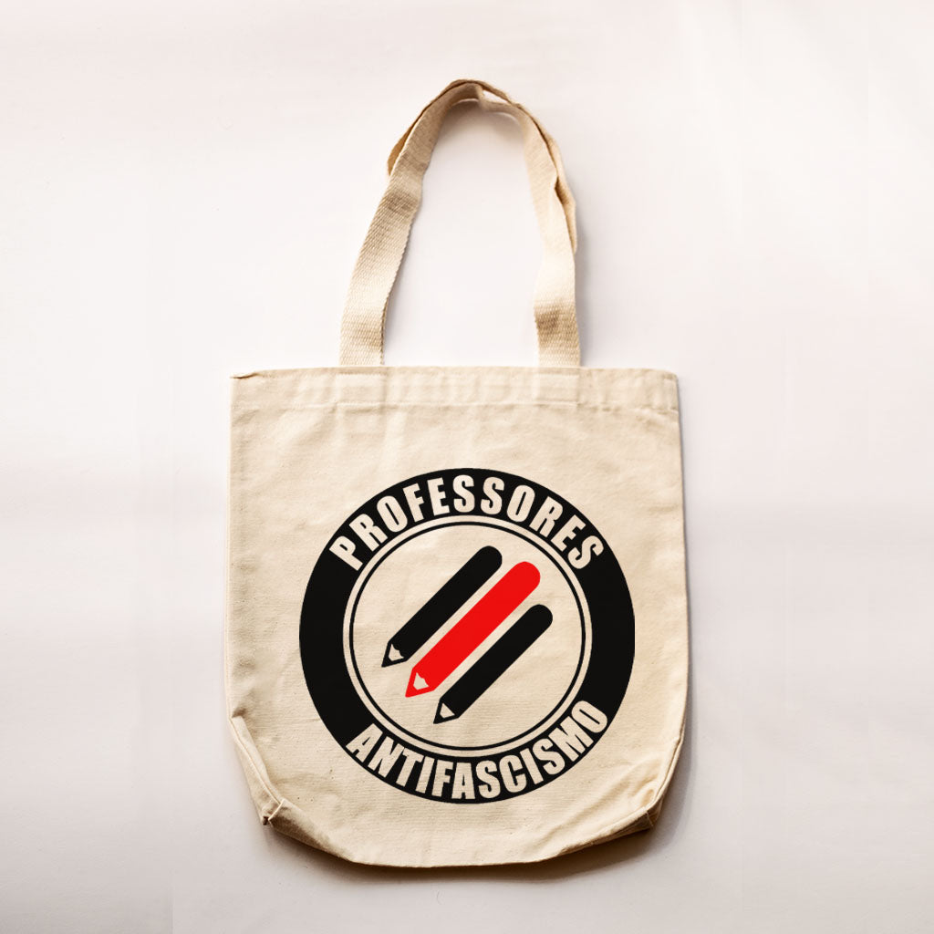 Bolsa Professores Antifascismo.