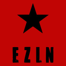 Load image into Gallery viewer, Camiseta Baby Look EZLN