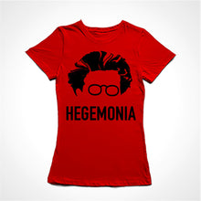 Load image into Gallery viewer, Camiseta Baby Look Hegemonia - Gramsci