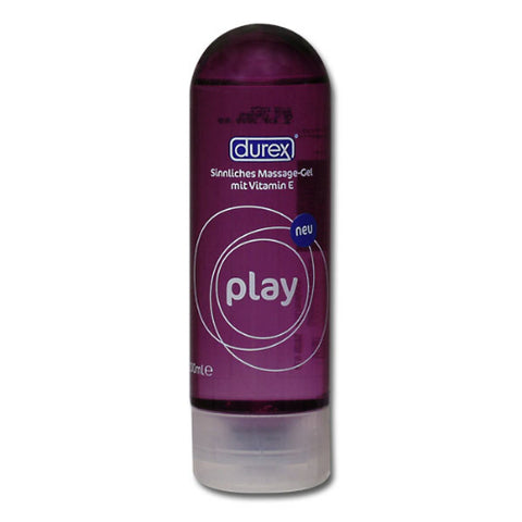 Durex Play Massage Olie - 200 ML