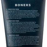 Boners Orgasmevertragende Crème - 100 ml