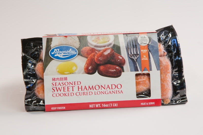 Magnolia Meats - Sweet Hamonado