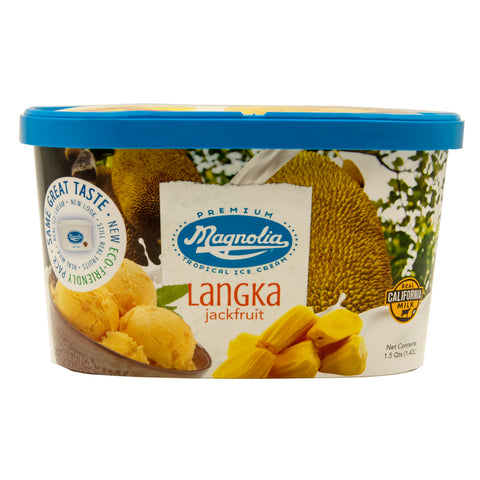 Magnolia Langka Ice Cream Tub