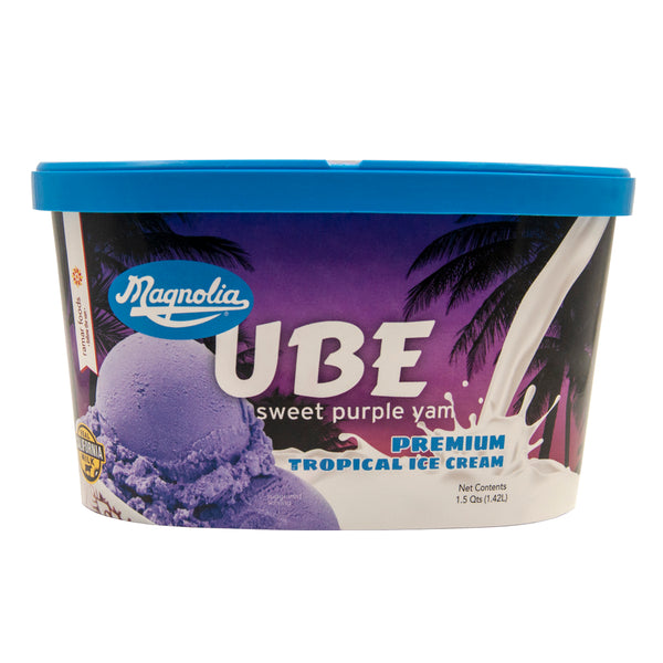 Magnolia Ube Ice Cream Tub