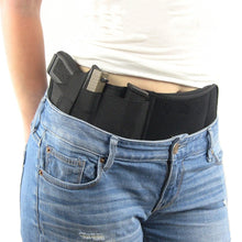 Load image into Gallery viewer, Concealed Carry Belt (45 in. circumference)