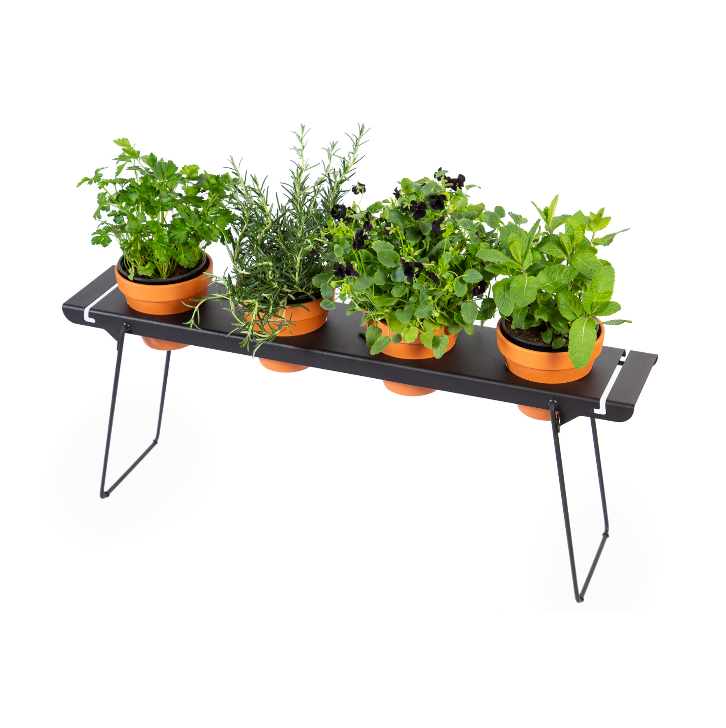 Herb Stacker Stand