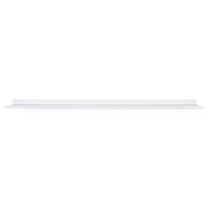 Lip Shelf Giant 1500 - White