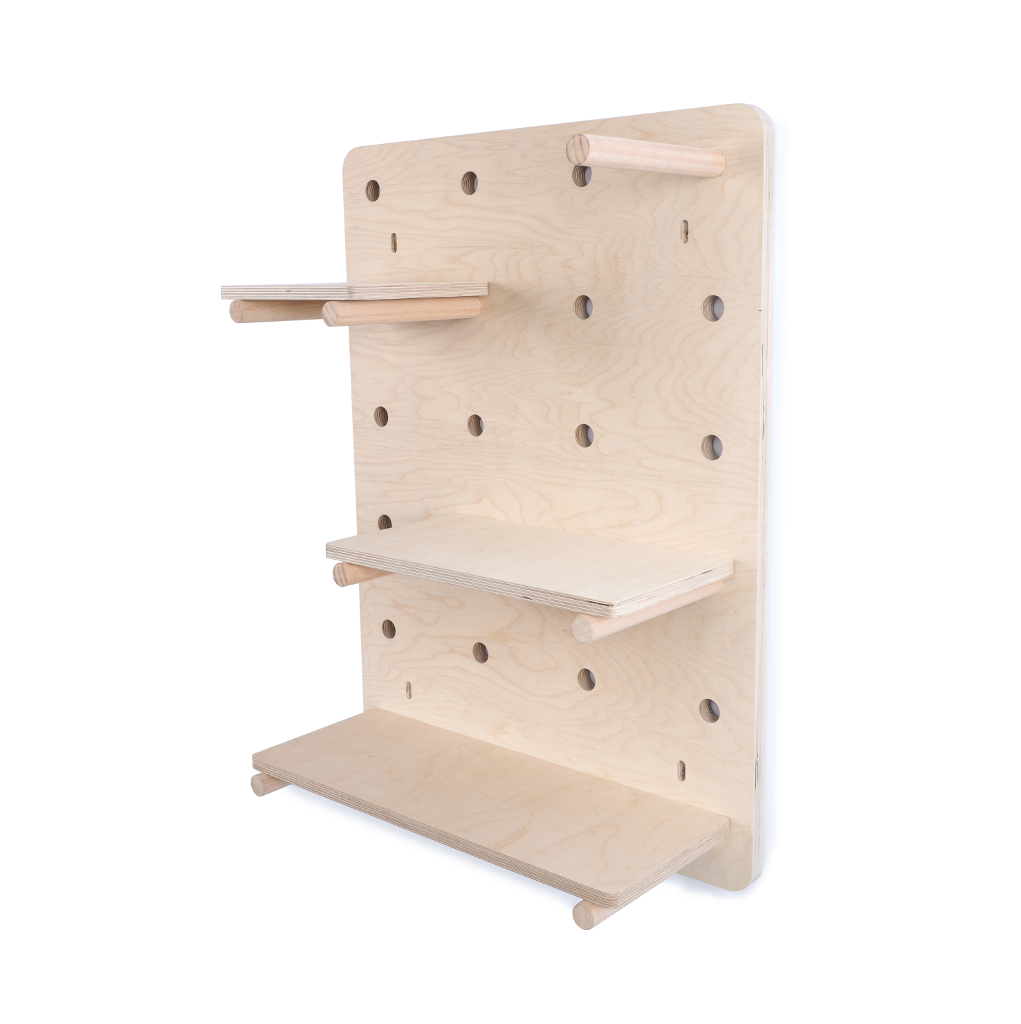 Move-It Shelf
