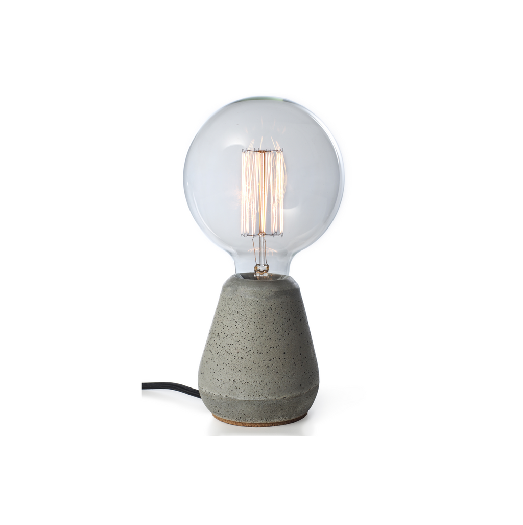 Pebble Lamp