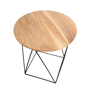 Spaghetti Side Table